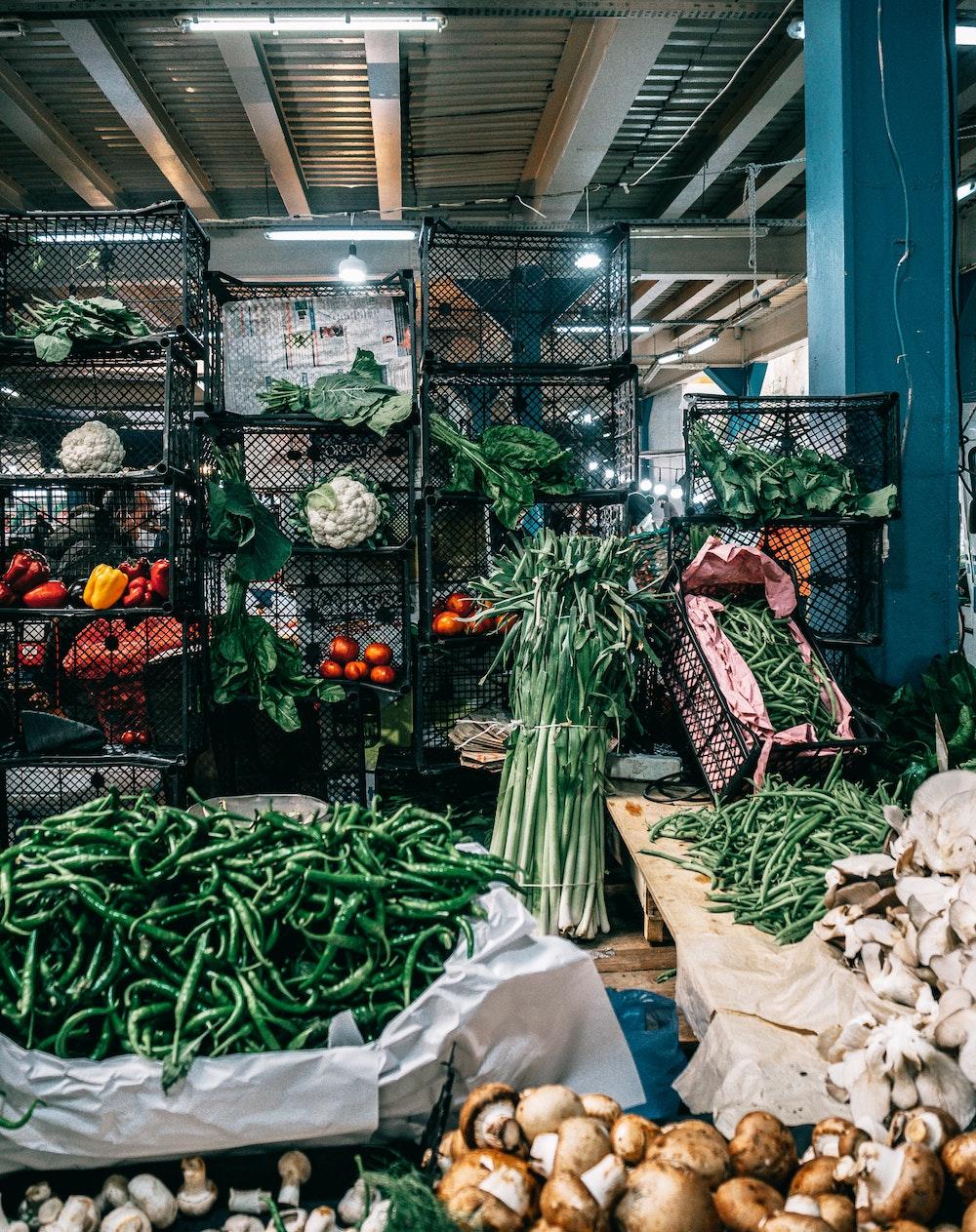 Foto: verpackungsloser Supermarkt