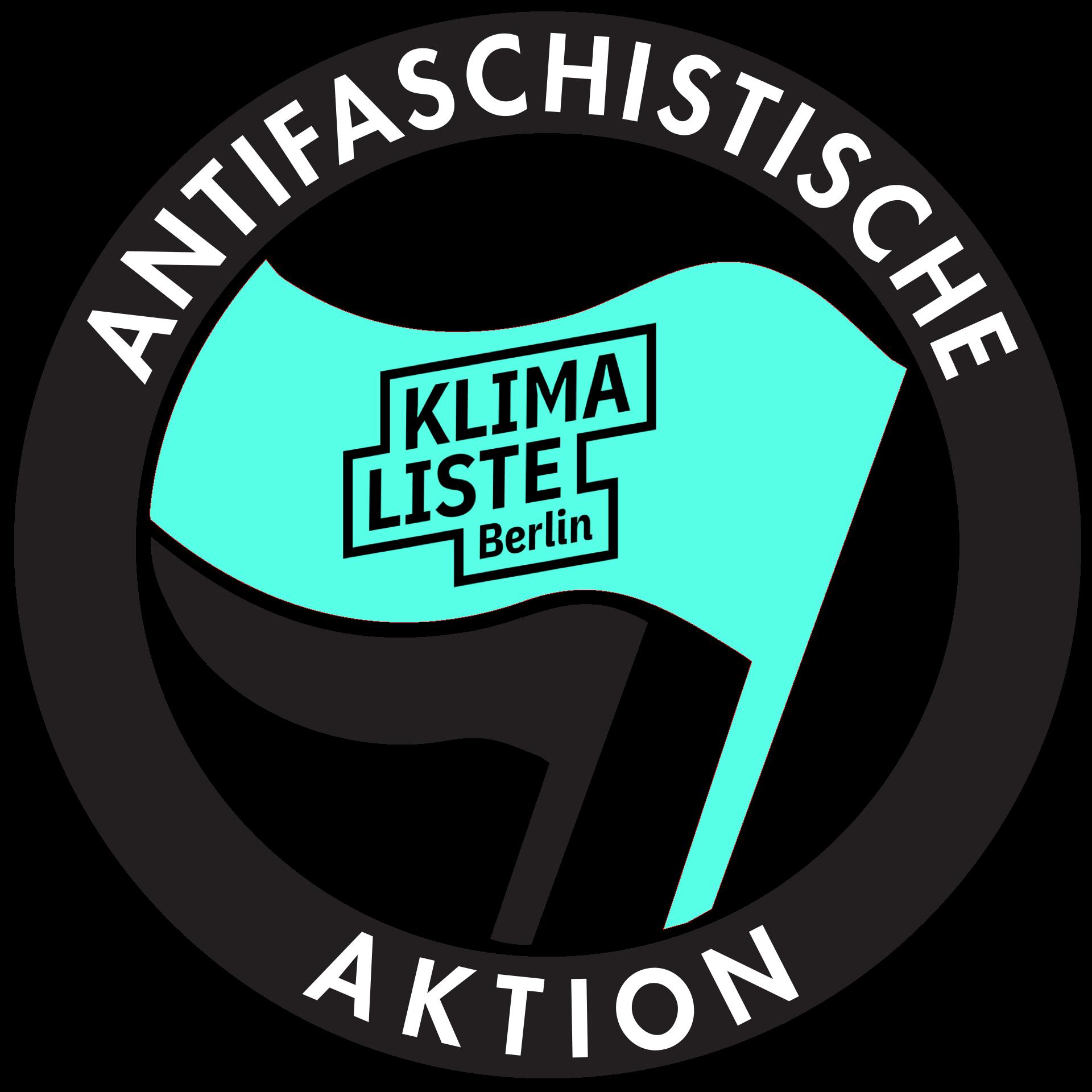 Antifaschistische Aktion Klimaliste Berlin